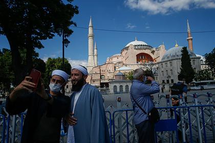 Отдых в Турции стал дешевле для россиян Перейти в Мою Ленту