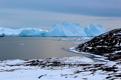 Климат Земли прошел точку невозврата