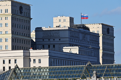 В России захотели засекретить всю оборонную информацию