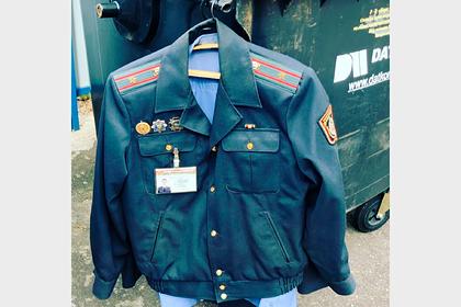 Гендиректор БАТЭ выбросил свою военную форму и обратился к силовикам