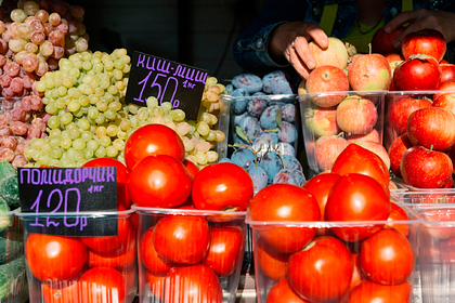 Названа опасность помидоров для некоторых людей