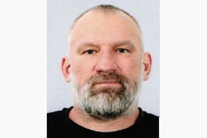 Константин Пикалов