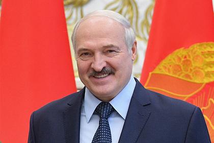 Лукашенко прокомментировал акции протеста