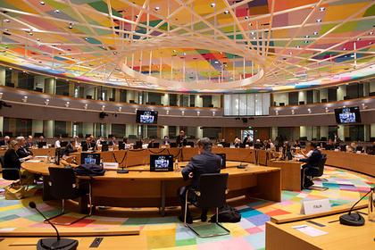 Евросоюз посчитал результаты выборов в Белоруссии сфальсифицированными