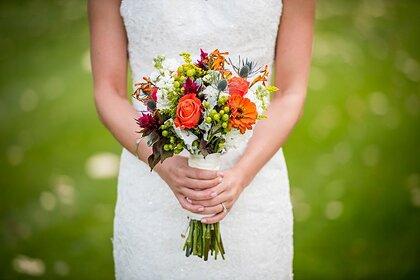 Невеста прогнала мать со своей свадьбы после ее торжественной речи
