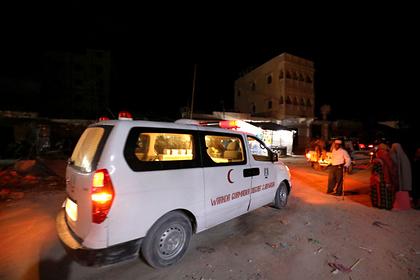 Террористы захватили отель с африканскими чиновниками и знаменитостями Перейти в Мою Ленту