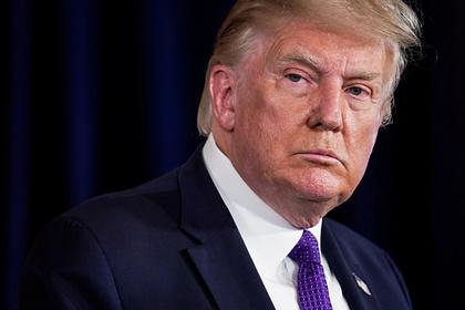 Трамп обрушился с критикой на любимый телеканал