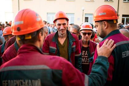 «Беларуськалий» прекратил добычу руды