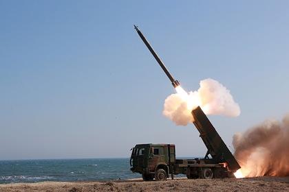 Стало известно об объеме ядерных запасов Северной Кореи