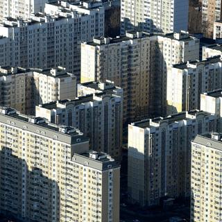 В России беспрецедентно подорожали маленькие квартиры