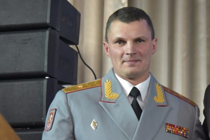 Вячеслав Гладких