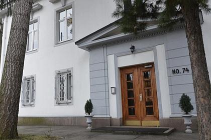 Норвегия выслала российского дипломата на фоне шпионского скандала