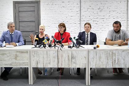 Координационный совет оппозиции Белоруссии назвал свои цели