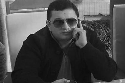 Надир Салифов (Лота Гули)