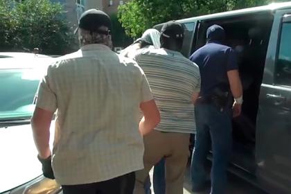 ФСБ помешала СБУ похитить лидера ополчения Донбасса и увезти на Украину
