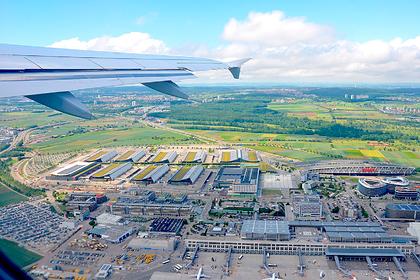 «Роснефть» начала реализацию авиатоплива в аэропорту Штутгарта