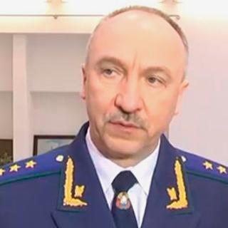 Александр Канюк