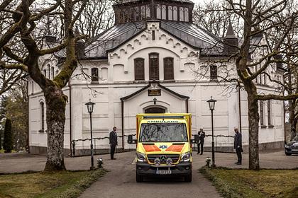 Смертность в отказавшейся от карантина Швеции побила 150-летний рекорд