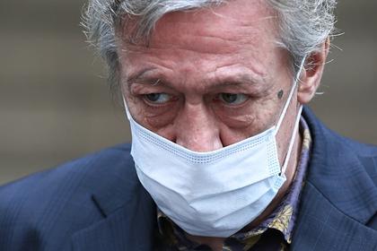 Суд отказался приобщить к делу Ефремова показания секретного свидетеля