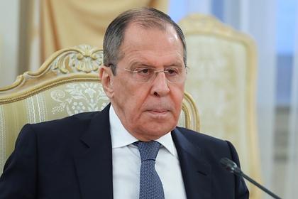 Лавров призвал Киев перестать морочить всем голову