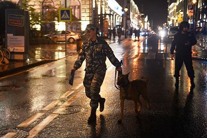 Из квартиры российского бухгалтера украли 11 миллионов рублей