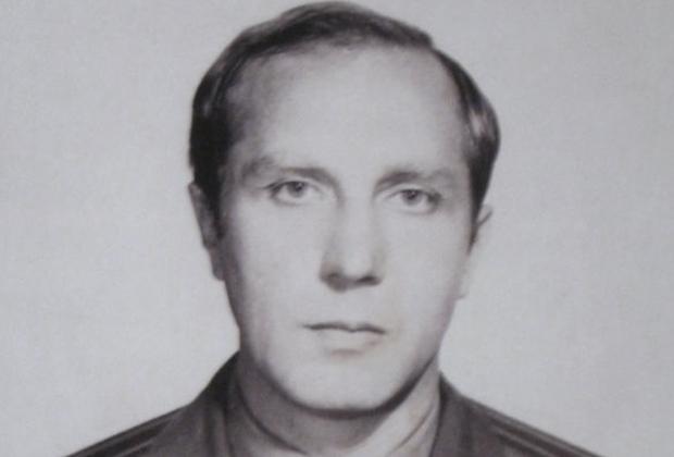 Владимир Орехов, в 1981 году — руководитель 7‑го отделения КГБ Удмуртской АССР