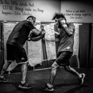 Магомедшарипов захотел подраться по правилам бокса: Бокс и ММА