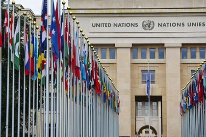 Почти все страны Совбеза ООН выступили против санкций США в отношении Ирана