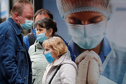 Украина побила рекорд по заражениям коронавирусом