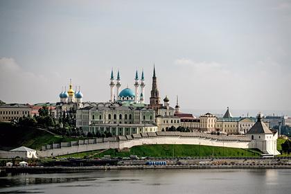 В России построят первый халяльный торговый центр