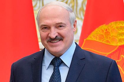 Лукашенко и Путин созвонились