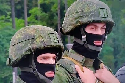 Минобороны Белоруссии приведет в высшую степень готовности часть армии