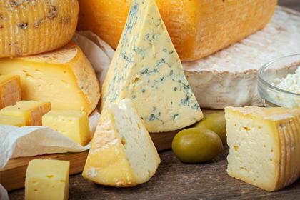 Власти Подмосковья рассказали об объемах производства сыра