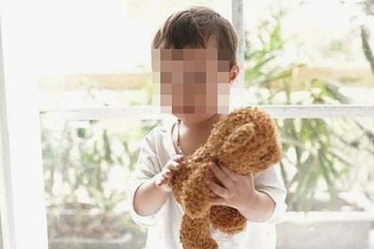 Женщина похитила двухлетнего ребенка в надежде уговорить любовника жениться