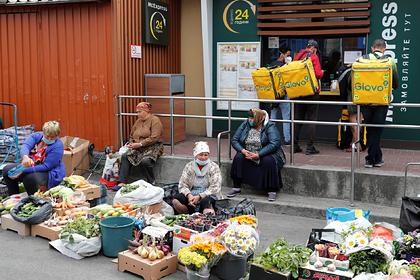 Минимальную зарплату на Украине сделали заметно выше российской