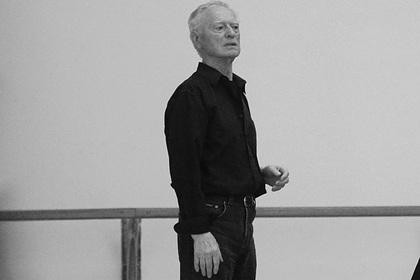 Умер народный артист России и солист Большого театра Владимир Никонов
