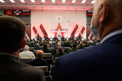 Томские ученые представили свои разработки на военном форуме
