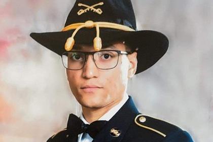 Американский сержант стал очередным загадочно погибшим на базе в Техасе