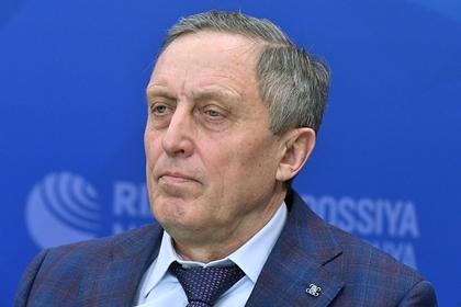 Виктор Гришин покинул пост ректора РЭУ имени Г. В. Плеханова