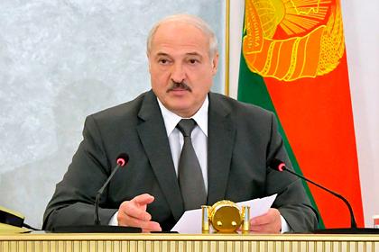 Лукашенко призвал белорусов шевелиться