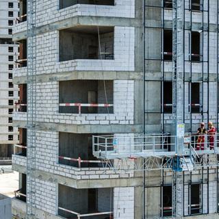 Жилье в России начало дешеветь