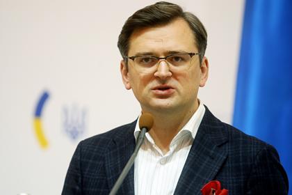 Украина приостановила все контакты с Белоруссией