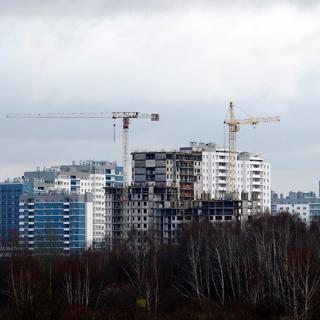 Белорусские банки ограничили выдачу ипотеки