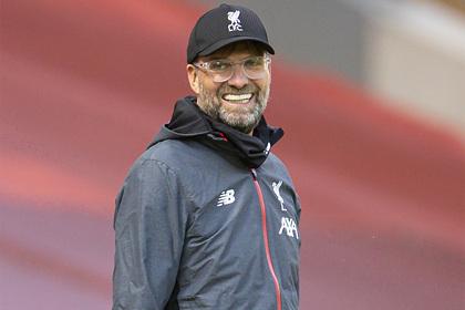 Тренер «Ливерпуля» засомневался в способности Месси принести пользу АПЛ