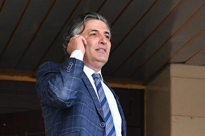 Раскрыты подробности уголовного процесса с участием адвоката Ефремова
