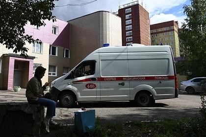 Российский пенсионер облил жену кислотой ипокончил ссобой