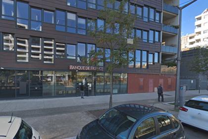 Отделение Банка Франции в Лионе