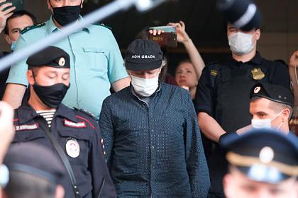 Прокурор рассказала обамнистированном захулиганство Ефремове