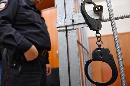 Россияне отправились назону задвойное убийство ради индюка