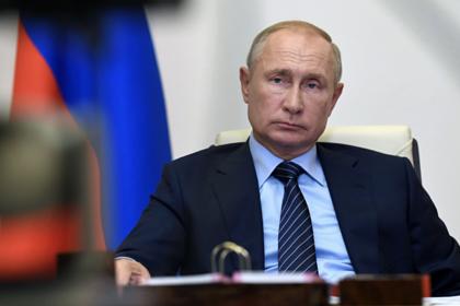 Путин увеличил зарплату Бастрыкину
